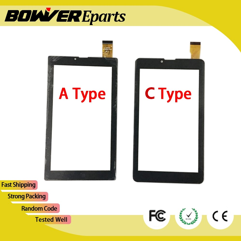 $A+ 7''Protective film/ Touch Screen Panel Sensor for Digma Optima 7.21 3G TT7021PG FPC-FC70S706-01 YLD-CEG7253-FPC-A0 new for 7 yld ceg7253 fpc a0 tablet touch screen digitizer panel yld ceg7253 fpc ao sensor glass replacement free ship