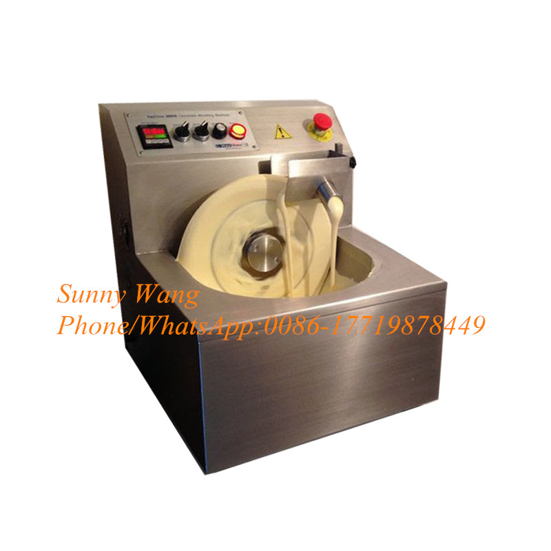 15KG Capacity Commercial Electric Chocolate Melting Machine Chocolate Warmer Melter Equipment