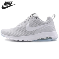 Original New Arrival 2017 NIKE AIR MAX MOTION LW Women S Running Shoes Sneakers