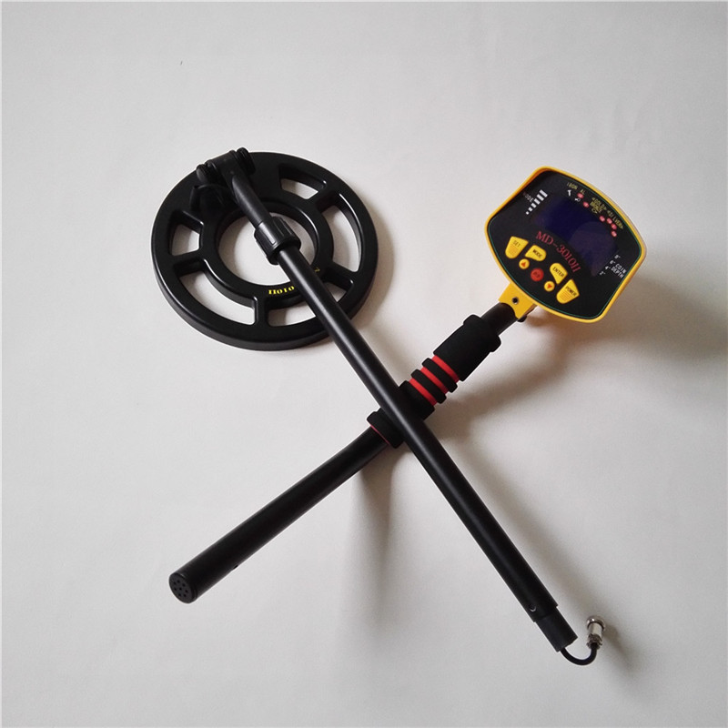 Здесь продается  Hot Sale MD3010II Underground Metal Detector,MD-3010II Ground Metal Detector, Gold detector, Nugget detector,Free Shipping  Безопасность и защита