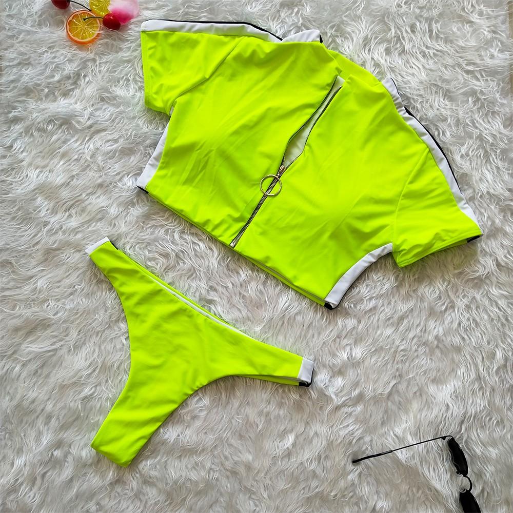 Sport Women Swimwear 14