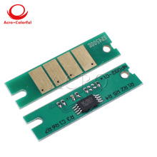 цены 841295~841298 compatible laser printer toner reset cartridge chip for RICOH Aficio MP-C300 MP-C400 spare parts
