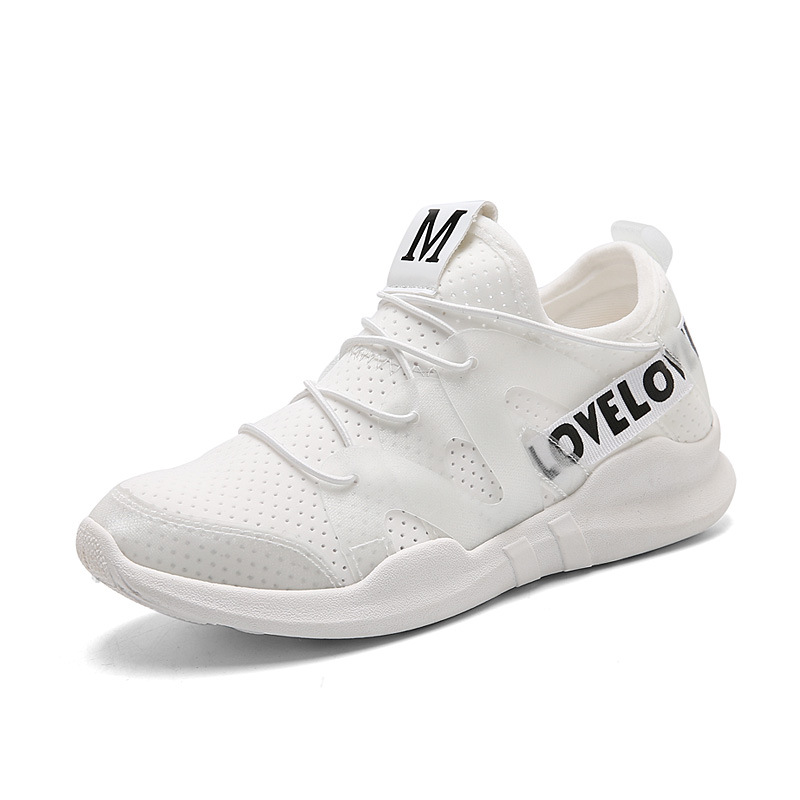 Shoes Woman Wedges Platform Sneakers Women Loafers Casual Height Increasing Kanye West Shoes High Quality Brand Design You Know