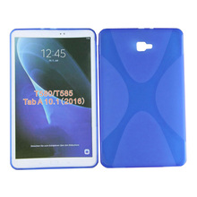 Tab Silicon Cover Shell