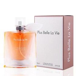 JEAN MISS 100ml Perfume para atomizador para mujeres botella de cristal de moda señora femenina Parfum Flor de larga duración desodorante fragancia