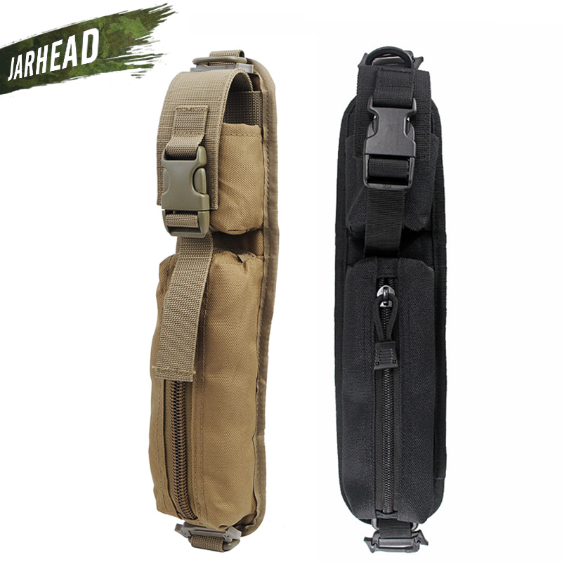 Tactical Military Molle Belt Storage Bag Pouch Outdoor Medical Utility First Aid