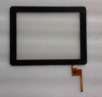 New Original TOPSUN E0011 A3 Black 9 7 Inch Tablet Touch Screen Digitizer Glass Touch Panel