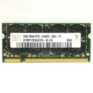 Image 2 - ハイニックスチップセット 1 ギガバイト 2 ギガバイト 4 ギガバイト 8 ギガバイト PC2 PC3 DDR2 DDR3 667Mhz 800Mhz 1066Mhz 1333Mhz 1600Mhz メモリモジュールラップトップノートブックメモリ ram