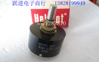 BELLA US Imports Helipot MODEL 3371 R50K With The Midpoint Of Conductive Plastic Potentiometer