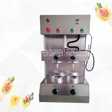 High quality machine Pizza Cone 2 cone maker Umbrella shape pizza machine 110V and 220V