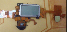 Camera Repair Replacement Parts D90 top LCD display for Nikon