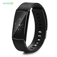 NEW IWOWN I6 Pro Smart Bracelet Heart Rate Monitor Fitness Tracker Smartband IP67 Waterproof I6 PRO