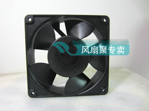 New Original NMB 4715PS-12T-B30 12cm 12038 115V 14/13W aluminum frame AC cooling fan