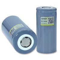 LiitoKala 32700 3.2V 6500mAh LiFePO4 batteria ricaricabile LiFePO4 55A batteria scarica per torcia elettrica di Backup