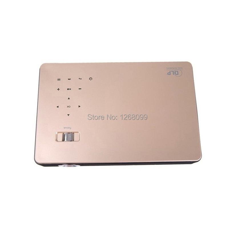 2017 New DLP 4K WiFi 7100 Lumens 3D Smart Office Projector Full HD 1080P Built 13600