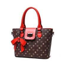 Hot Sale Women Handbags New Fashion Women Messenger Bags  Famous Brand Crossbody Bags Bow Clutch Tote Bolsa Feminina