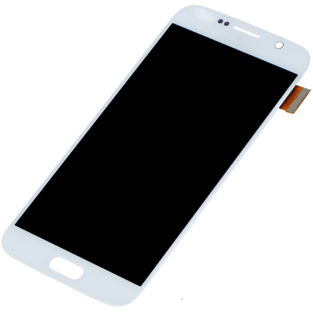Image 4 - IPS 5.1 G920F lcd For SAMSUNG S6 Display G920 G920F LCD Display Digitizer Touch Screen For Galaxy S6 lcd-in Mobile Phone LCD Screens from Cellphones & Telecommunications
