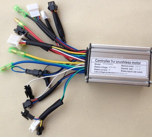 Buy 24v 36v 250w 12a brushless dc sine for 24v brushless dc motor