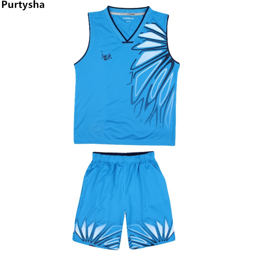 Kids Clothes Boys Girls Summer Vest & Pants Two Piece Set Football Sport Suit Quick-drying Toddler Boys Clothing 6-11 Years summer kids clothes suit for girls 3 13 years children army green cotton shirt clothing set boys girls clothing sport suit 174b