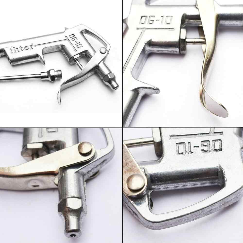 DG-10 продувочный пистолет с пистолетной защелкой очиститель компрессор для удаления пыли 8 дюймов насос воздушного удар инструмент для очистки пистолета для компрессора