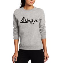 Casual Fleece Hip-Hop Pullover Sweatshirt