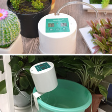 Intelligent Water Pump Timer System Controller Drip Arrow Garden Automatic Watering Device Succulents Plant Drip Irrigation Tool