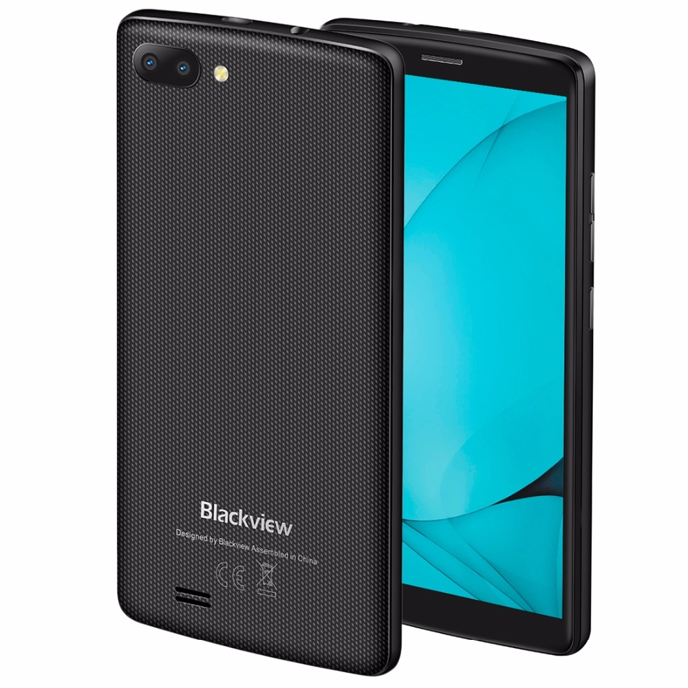 Rear Phone MTK6580M BLACKVIEW 18