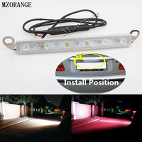 MZORANGE Car Styling Super Bright 21W LED Car Reversing Lights Assist Lamp Rogue Parking LED Light