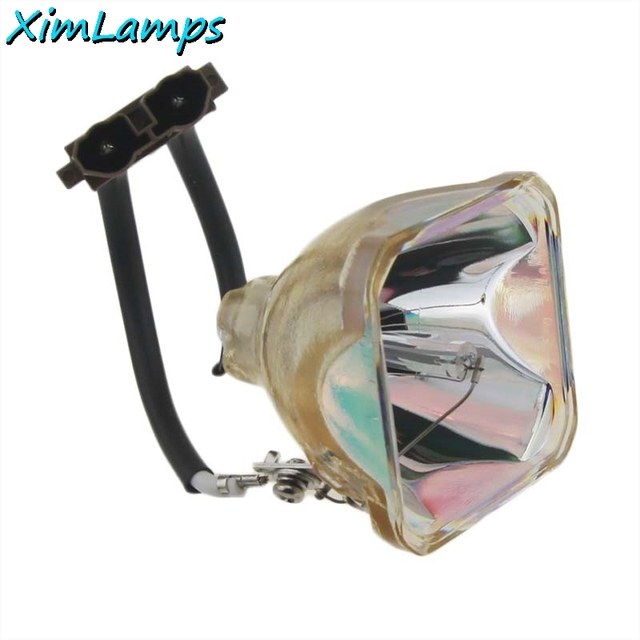 XIM Lamps TLPLV3 Bulbs Replacement Projector Lamp for TOSHIBA TLP-S10U  TLP-S10 TLP-S10D