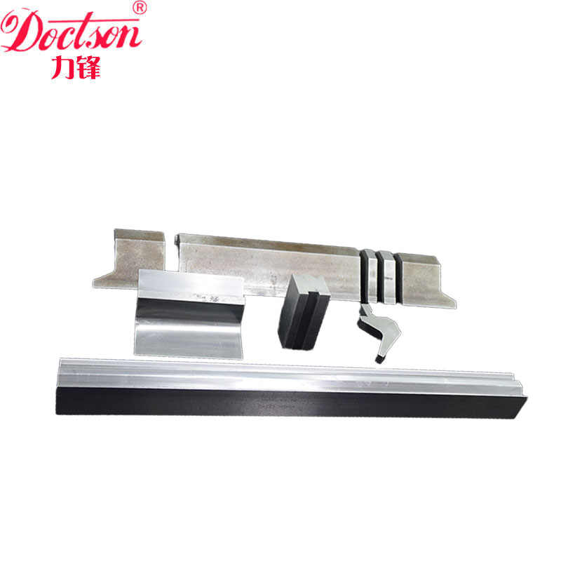 High Precision press brake tooling from China,promecam press brake