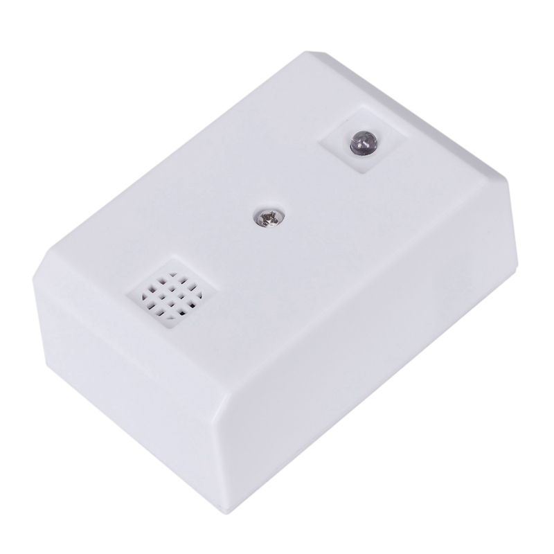 LY-901 Square Shape Sound Monitor For Haikang Dahua Network Camera Monitoring Special Sound DetectorLY-901 Square Shape Sound Monitor For Haikang Dahua Network Camera Monitoring Special Sound Detector