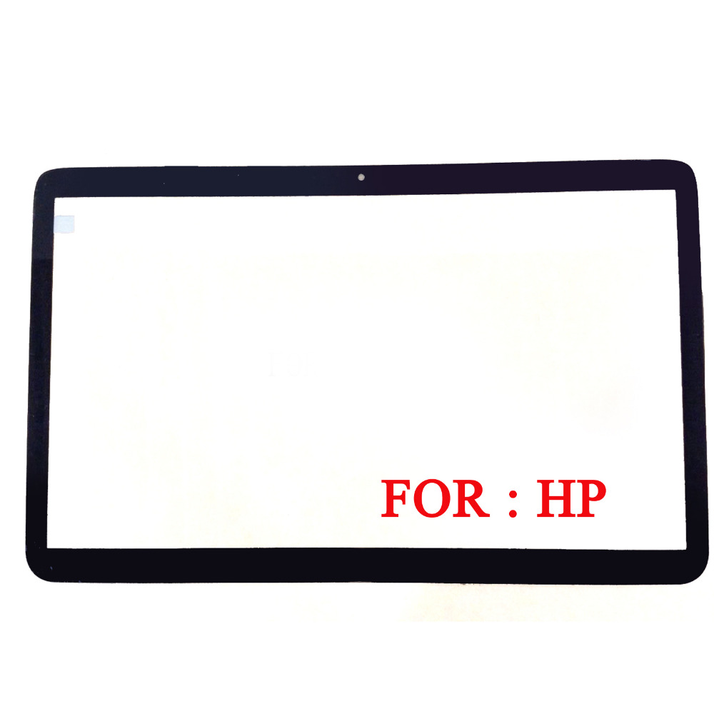 Touch Screen Glass Digitizer Repairing Parts For HP ENVY TOP15I05 V1.0 11 6 touch screen digitizer glass panel replacement repairing parts for sony vaio pro 11 svp112 series svp121m2eb svp11215pxb
