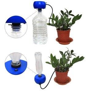 Image 4 - 自動点滴灌漑システムポンプコントローラ散水キット内蔵高品質膜ポンプ使用屋内 #22079