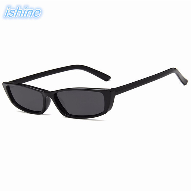 Sunglasses For Women 2018 Vintage Fashion Small Frame Sunglasses ...