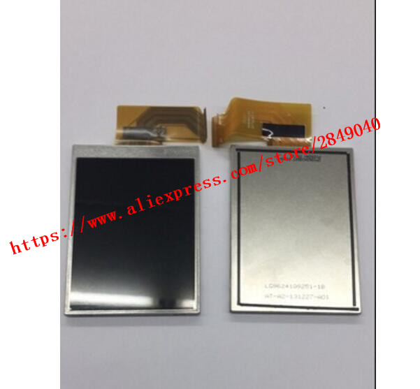 NEW LCD Display Screen For Nikon Coolpix L29 W100 Digital Camera Repair Part