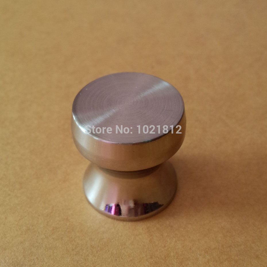 Satin Chrome Cabinet Knobs Compare Prices On Nickel Cabinet Knobs Online Shopping Buy Low