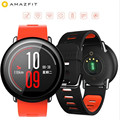 Huami Xiaomi Amazfit Спортивные Часы Реального Времени GPS Глонасс Монитор Сердечного ритма Пульс Керамический Bluetooth 4.0ble + Wi-Fi Для Китайских