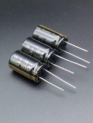 10 قطعة/30 قطعة بقعة جديدة وفقا ELNA روا Cerafine 1000 فائق التوهج/16 V origl أصيلة الصوت مكثفات كهربائية شحن مجاني