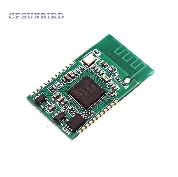 5PCS/LOT New <font><b>XS3868</b></font> <font><b>Bluetooth</b></font> Stereo Audio <font><b>Module</b></font> OVC3860 Chip Supports A2DP AVRCP