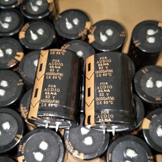 Alemão 1 MKP4 capacitor WIMA 400V 1.0UF
