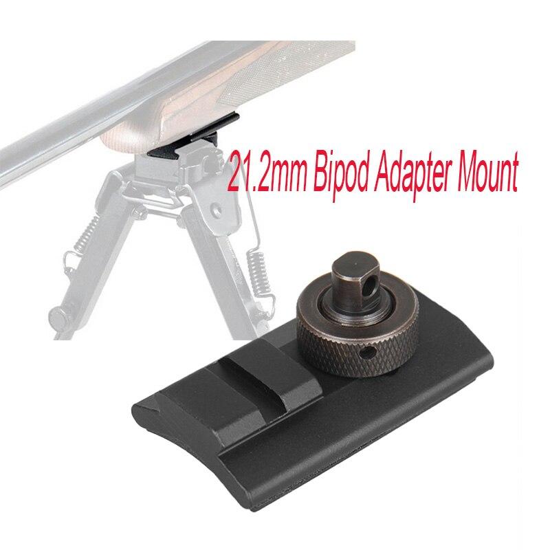Riflescopes Sports & Entertainment Qualified Steel Weaver Rail Sling Stud Mount Hunting Tactical Adaptor Aluminum Swivel Slot Kit
