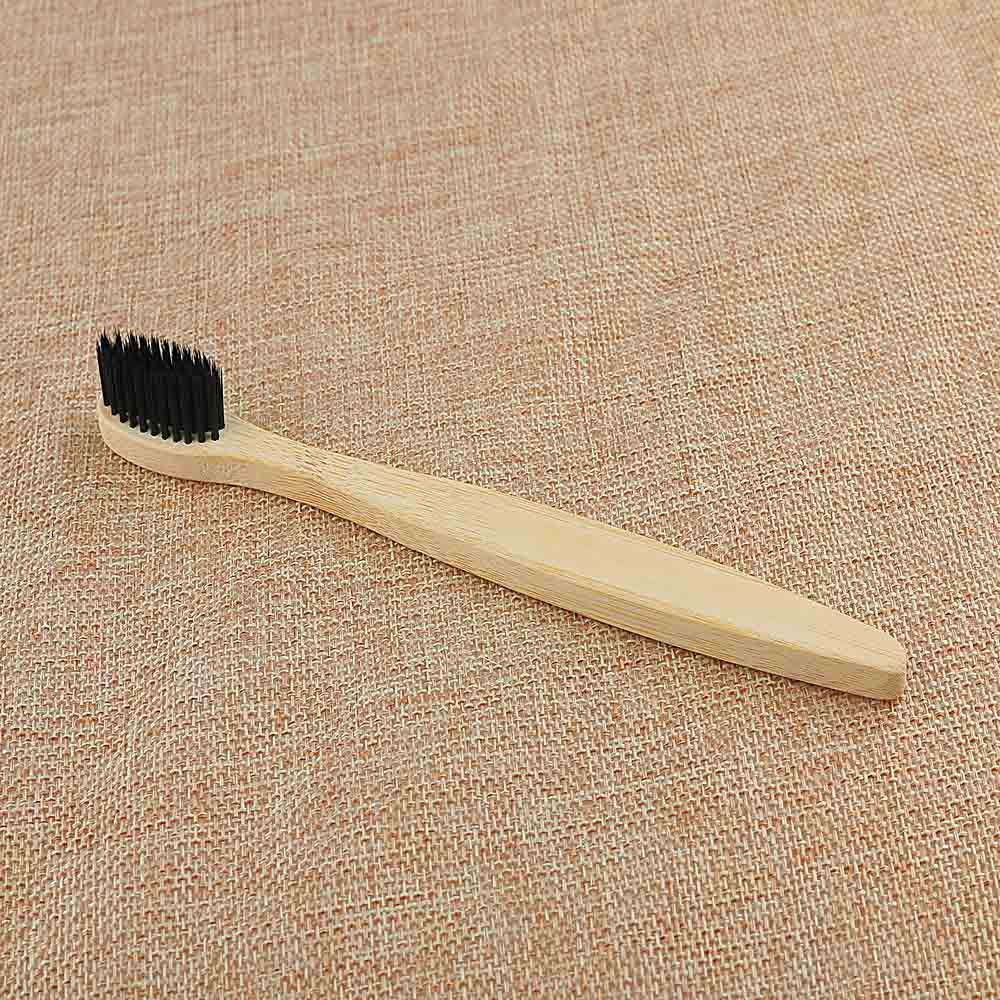 100 шт./упак. нить Уход за полостью рта зубная щетка зубная нить зубная щетка зубочистки Уход за полостью рта Teethpick меч здоровье и Красота инструменты - Цвет: 1Pc Brush