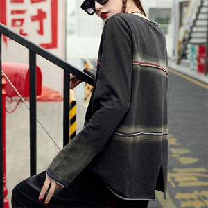 Image 5 - Max LuLu Frühling 2019 Luxus Koreanische Punk Stil Kleidung Damen Tops Tees Frauen Frauen Kawaii T Shirts Vintage Casual Frau Gothic t shirt