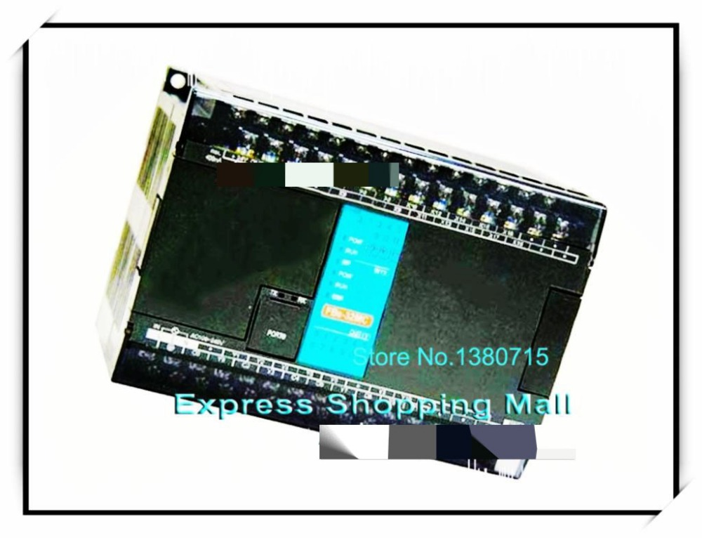 New Original FBs-32MCT2-AC PLC AC220V 20 DI 12 DO transistor Main Unit new and original fbs cb22 fbs cb25 fatek communication board