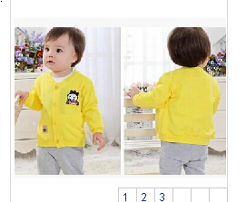 Small-childrens-clothing-0-2-years-old-baby-autumn-baby-shirt-male-female-child-long-sleeve-shirt-100-cotton-clothes-3