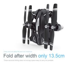 Premium Quality New F69 Foldable RC Helicopter Drone HD Camera 480P/1080P WIFI FPV Altitude Hold Headless Mode Quadcopter Model