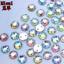 Buy acrylic flatback 8mm ab and get free shipping on AliExpress.com 38dbb2359ade