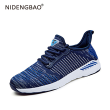 Hot Sale Unisex Running Shoes Sneakers  Air Mesh Outdoor Sport Footwear Breathable Lightweight Slip on Athletic Sneakers 2018 hot sale woman sneakers sport shoes breathable autumn athletic anti slip casual mesh shoes