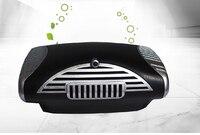 car automobile Vehicle air purifier negative ion disinfection sterilization air purifier Air Ionizer Negative ion air purifier