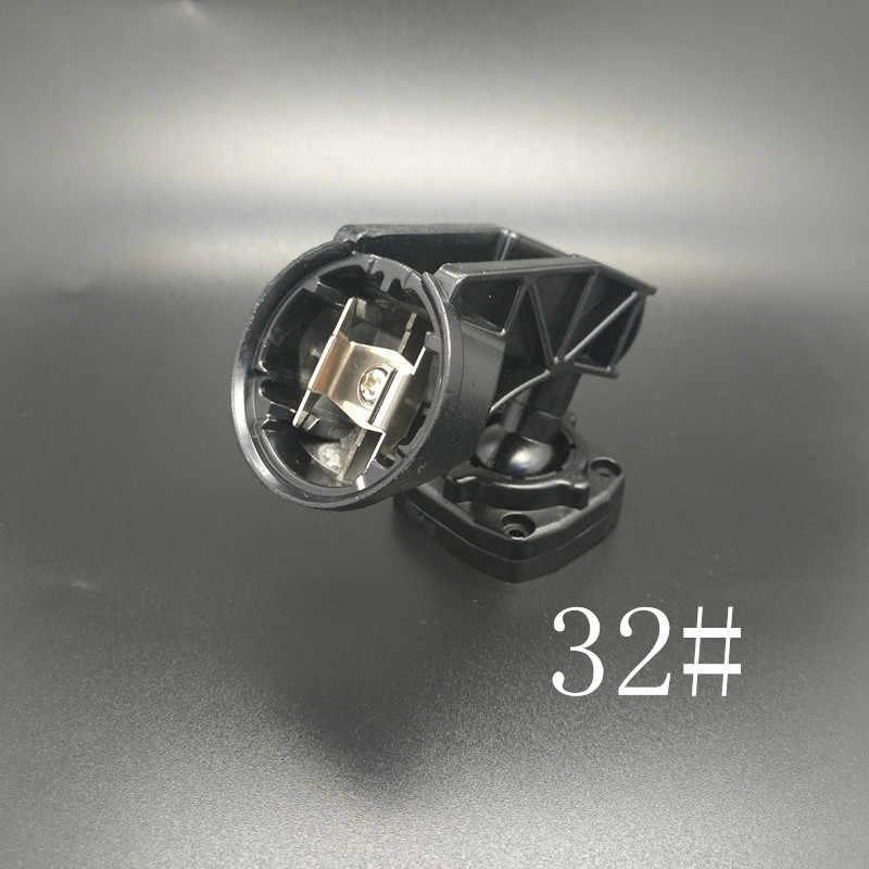 Нет. 30 #-80 # облачный кронштейн для зеркала DVR металлический держатель для автомобильного видеорегистратора крепления для фотоаппаратов кронштейн для зеркала заднего вида крепления и держатель для gps